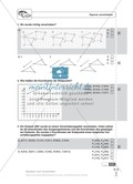 Schnelltest zur Erfassung des Lernstands im Bereich Spiegelung, Mathematik-Führerschein mit Selbstkontrolle Preview 6