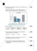 Klassenarbeit aus dem Themenfeld Multiplikation und Division Preview 2