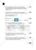 Lernkontrolle zur Punktrechnung Preview 2