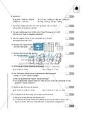 Lernkontrolle zur Maßeinheiten Preview 2