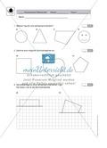 symmetrieachse arbeitsbl tter f r mathematik meinunterricht. Black Bedroom Furniture Sets. Home Design Ideas