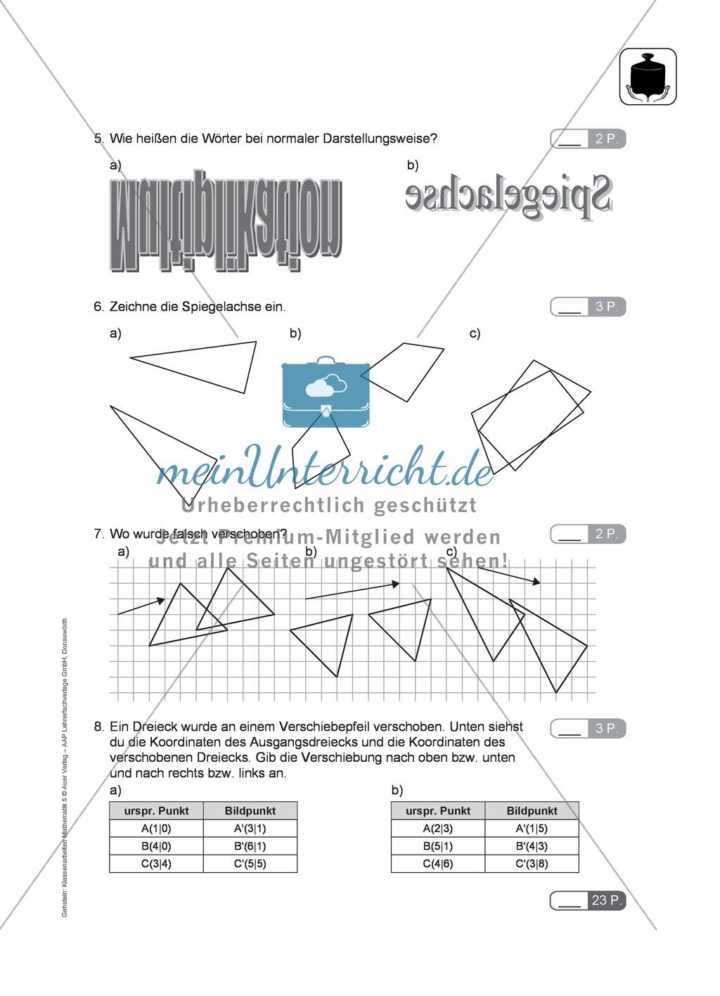 Famous Grafik Koordinaten Arbeitsblatt Embellishment - Kindergarten ...