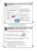 Vermischte Aufgaben auf Karteikarten zur Selbstkontrolle Preview 3