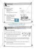Übungsaufgaben auf Karteikarten aus dem Themenfeld Gleichungen, zur Selbstkontrolle Preview 5