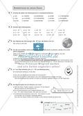 Aufgaben zur Zehnerpotenzen Preview 1