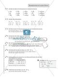 Aufgaben zur Zehnerpotenzen Preview 2