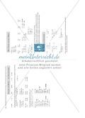 Einfache Aufgaben zu quadratischen Gleichungen Preview 2