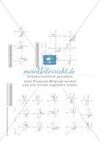 Aufgaben zur Darstellung und Berechnung linearer Funktionen Preview 5