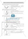 Bestimmung von Oberfläche und Volumen verschiedener Körper Preview 4