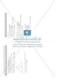 Bestimmung von Oberfläche und Volumen verschiedener Körper Preview 8