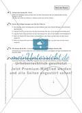 Aufgaben zur Entwicklung des Satz des Thales Preview 1
