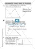 Aufgaben zu verschiedenen geometrischen Figuren Preview 2