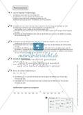 Textaufgaben zu verschiedenen Gleichungen Preview 1