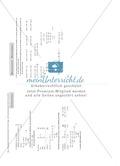 Bestimmung des Definitionsbereichs bei Bruchgleichungen Preview 2