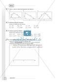 Vermischte Aufgaben zur den trigonometrischen Formeln Preview 1