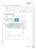 Vermischte Aufgaben zur den trigonometrischen Formeln Preview 2