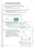 Vermischte Aufgaben zur den trigonometrischen Formeln Preview 5