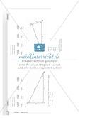 Vermischte Aufgaben zur den trigonometrischen Formeln Preview 6