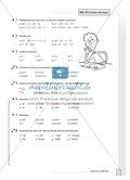 Aufgaben und Definitionen zu Potenzen Preview 2