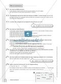 Aufgaben zu Logarithmen und Darstellungen von Abnahme- und Wachstumsprozessen Preview 2