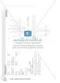 Aufgaben zur Normalparabel und Bestimmung der Funktionsgleichungen von Parabeln Preview 5