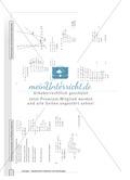 Aufgaben zur Normalparabel und Bestimmung der Funktionsgleichungen von Parabeln Preview 7