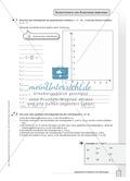 Berechnung der Schnittpunkte von Funktionen Preview 1