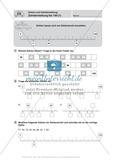 Zahlen und Zahldarstellung: Zahldarstellung bis 100 Preview 1