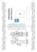 Mathefahrschule: Geometrie (Körper, Symmetrien, Baupläne) Preview 1