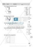 Mathefahrschule: Geometrie (Körper, Symmetrien, Baupläne) Preview 3