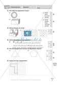 Mathefahrschule: Geometrie (Körper, Symmetrien, Baupläne) Preview 8