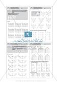 Mathefahrschule: Zahlenoperationen bis 1000 - Multiplikation Preview 10