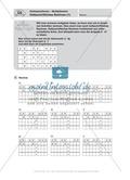 Mathefahrschule: Zahlenoperationen bis 1000 - Multiplikation Preview 6