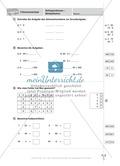 Mathefahrschule: Zahlenoperationen bis 1000 - Multiplikation Preview 8