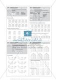 Mathefahrschule: Zahlenoperationen bis 1000 - Multiplikation Preview 9