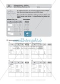 Mathematik, Grundrechenarten, Zahlen & Operationen, Addition, Zahloperationen, arbeitsblätter