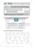 Mathematik, Raum & Form, Geometrie, Körperberechnung, Würfel, arbeitsblätter