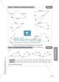 Aufgaben zur Trigonometrie: Verhältnisse im rechtwinkligen Dreieck Preview 11