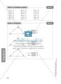 Aufgaben zur Trigonometrie: Verhältnisse im rechtwinkligen Dreieck Preview 12