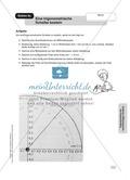 Eine trigonometrische Scheibe basteln und benutzen Preview 2