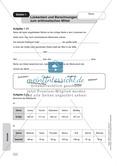 Mathematik, Daten, Zufall & Wahrscheinlichkeit, Datenauswertung, Mittelwert, Diagramm, Statistik