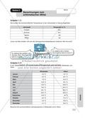 Statistik: Übungen zum arithmetischen Mittel Preview 2