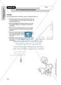 Stationenlernen: Ähnlichkeit und Strahlensätze (Übungen zu den Bildungsstandards) Preview 12