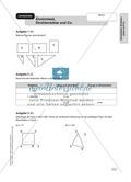 Stationenlernen: Ähnlichkeit und Strahlensätze (Übungen zu den Bildungsstandards) Preview 13