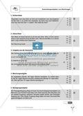 Gleichungen mit ganzzahligen Lösungen in Textaufgaben. Enthält Schnelltest und Lösungen. Preview 1