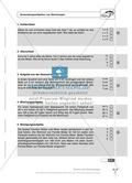 Gleichungen mit ganzzahligen Lösungen in Textaufgaben. Enthält Schnelltest und Lösungen. Preview 2