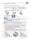 Prozentrechnung: Grundlagen und Dreisatz - Infotexte + Aufgaben + Lösungen Preview 2