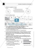 Prozentrechnung: Grundlagen und Dreisatz - Infotexte + Aufgaben + Lösungen Preview 3