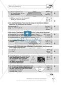 Lernstandserfassung Körper - Aufgaben mit Selbstkontrolle Preview 8