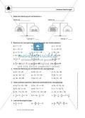 Einführung in lineare Gleichungen Preview 2